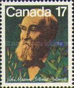 [Canadian Botanists, Typ AAP]
