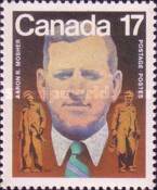 [The 100th Anniversary of the Birth of Aaron R. Mosher, Founder of Canadian Labour Congress, Typ AAT]