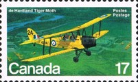 [Canadian Aircraft, type AAX]