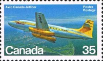 [Canadian Aircraft, type AAZ]