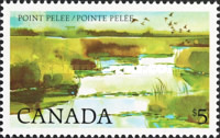 [Point Pelee National Park, Typ ACT]