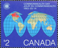 [Commonwealth Day, Typ ACY]