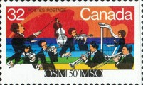 [The 50th Anniversary of Montreal Symphony Orchestra, Typ AEJ]