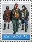 [The 60th Anniversary of Royal Canadian Air Force, Typ AFV]