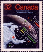 [Canadian Space Programme, Typ AFY]