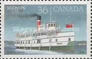 [Canadian Steamships, Typ AKB]