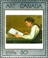 [Canadian Art, Typ ALG]