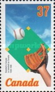 [The 150th Anniversary of Baseball in Canada, Typ ALY]
