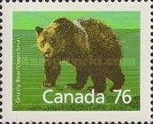 [Canadian Mammals, Typ AMR]