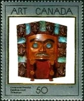 [Canadian Art, Typ ANJ]