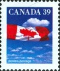 [Canadian Flag, Typ AOG]