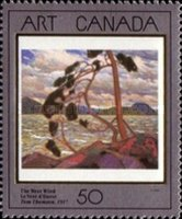 [Canadian Art, type AOX]