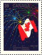 [Canada Day, Typ APF]