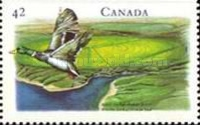 [Canadian Rivers, Imperforated Top or Bottom, Typ ATC]