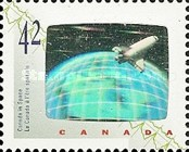 [Canadian Space Programme, Typ AUM]