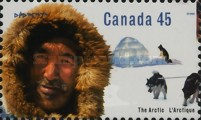 [The 50th Anniversary of Arctic Institute of North America, Typ BBT]