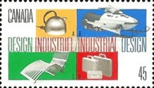 [The 20th Congress of International Council of Societies for Industrial Design, Typ BGJ]