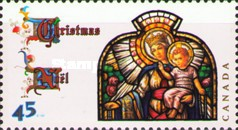 [Christmas - Stained Glass Windows, Typ BGZ]