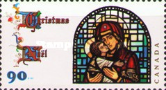 [Christmas - Stained Glass Windows, Typ BHB]