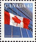 [Canadian Flag, Typ BHE]