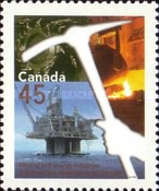 [The 100th Anniversary of the Canadian Institute of Mining, Metallurgy and Petroleum, Typ BIA]