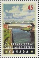 [Canadian Canals, Typ BIE]