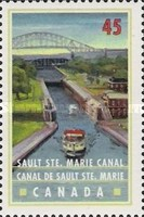 [Canadian Canals, Typ BIN]