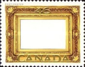"""[""""Picture Postage"""" Greetings Stamps - Self-Adhesive, Typ BRC]"""