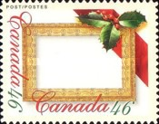"""[""""Picture Postage"""" Christmas Greetings, Typ BSD]"""