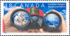 [Canadian Rangers, Typ CCZ]