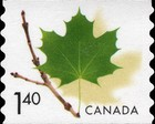 [Maple Leaf Definitive - Self-Adhesive, Typ CEZ]