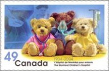 [The Montreal Children's Hospital - Self Adhesive, Typ CFV]