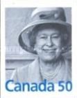 [Queen Elizabeth II - Imperforated and Self Adhesive, Typ CGY]