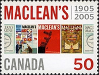 [The 100th Anniversary of MacLean's Magazine, Typ CIH]