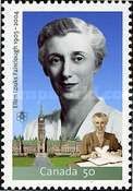 [The 100th Anniversary of the Birth of Ellen Fairclough, Typ CIS]