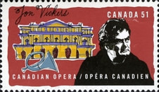 [Opera Houses and Singers, Typ CLV]