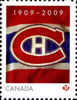 [The 100th Anniversary of Montreal Canadiens, Typ CTM]