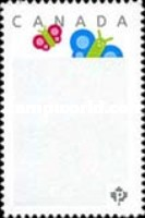 [Picture Postage - Personalized Stamps, Typ DBJ]