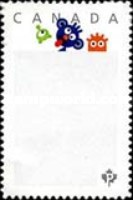 [Picture Postage - Personalized Stamps, Typ DBO]