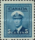 [King George VI, Typ DH1]