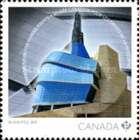 [Canadian Museum for Human Rights, Typ DHA]
