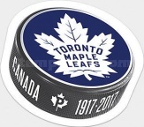 [Ice Hockey Clubs - The 100th Anniversary of the Toronto Maple Leafs, type DPN]