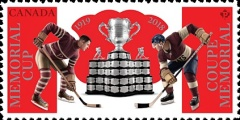 [Ice Hockey - Memorial Cup, type DQX]