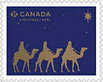 [Christmas - The Three Wise Men, type DTW]