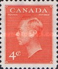 [King George VI - Inscription: