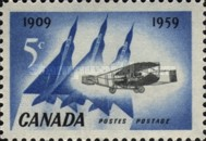 [The 50th Anniversary of First Flight of the