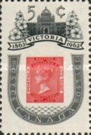 [The 100th Anniversary of Victoria, B.C, Typ IX]