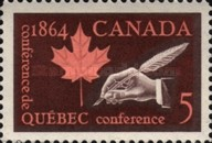 [The 100th Anniversary of Quebec Conference, Typ KC]