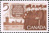 [The 100th Anniversary of London Conference, Typ KR]