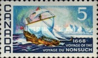 [The 300th Anniversary of Voyage of the